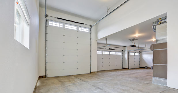 Commercial Big Door Repair Marysville