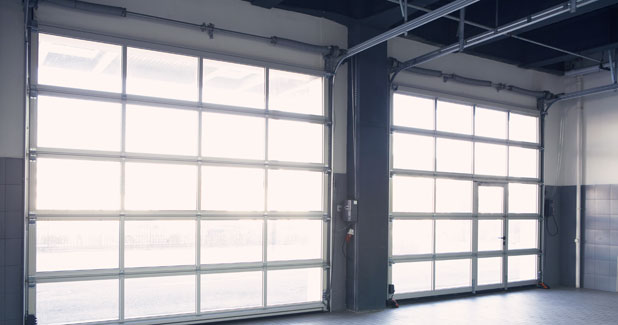 Commercial Garage Doors Repair Marysville