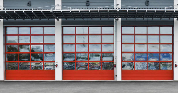 Commercial Overhead Door Repair Marysville
